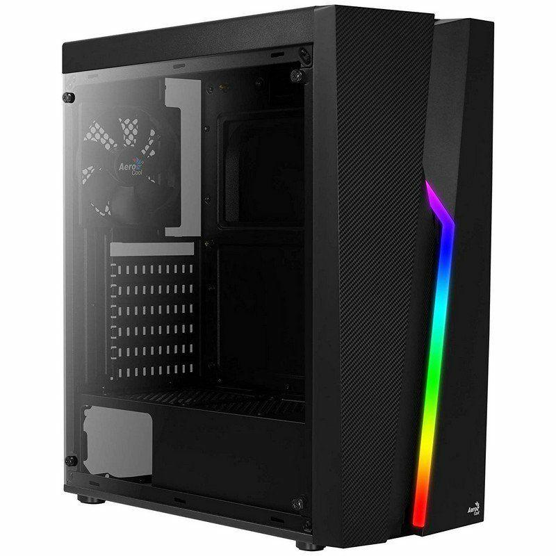 Ordenador gaming ryzen 5 3600/Rtx 2070/16GB 2x8 3200 cl16