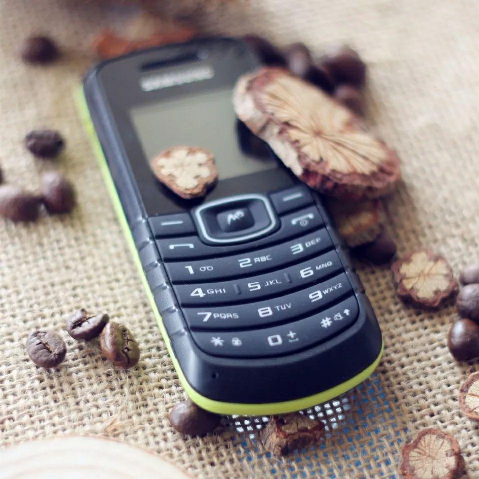 Samsung E1080C otro movil para el familiar torpe