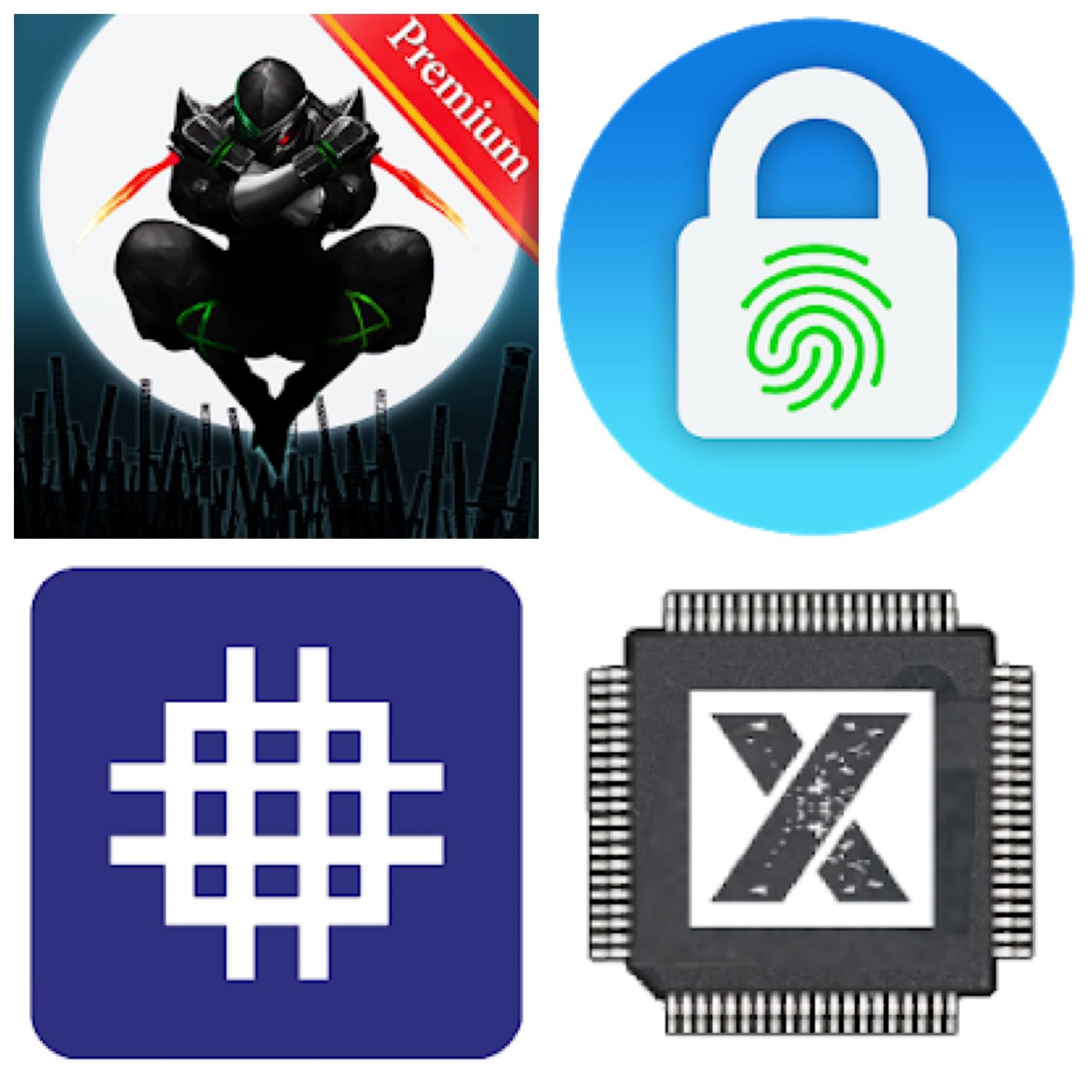 Juego y 3 Apps GRATIS para Android