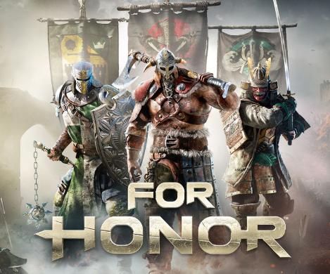 For Honor Standard Edition GRATIS