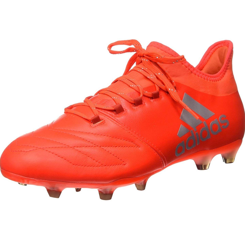 Botas de futbol adidas X 16.2