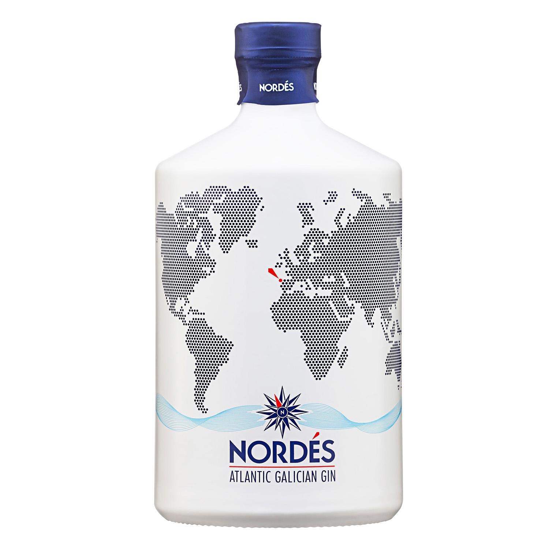 Ginebra Nordés premium 1 l