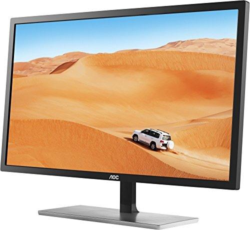 "AOC Value-Line Q3279VWFD8 Pantalla para PC 80 cm (31.5"") Quad HD LED"