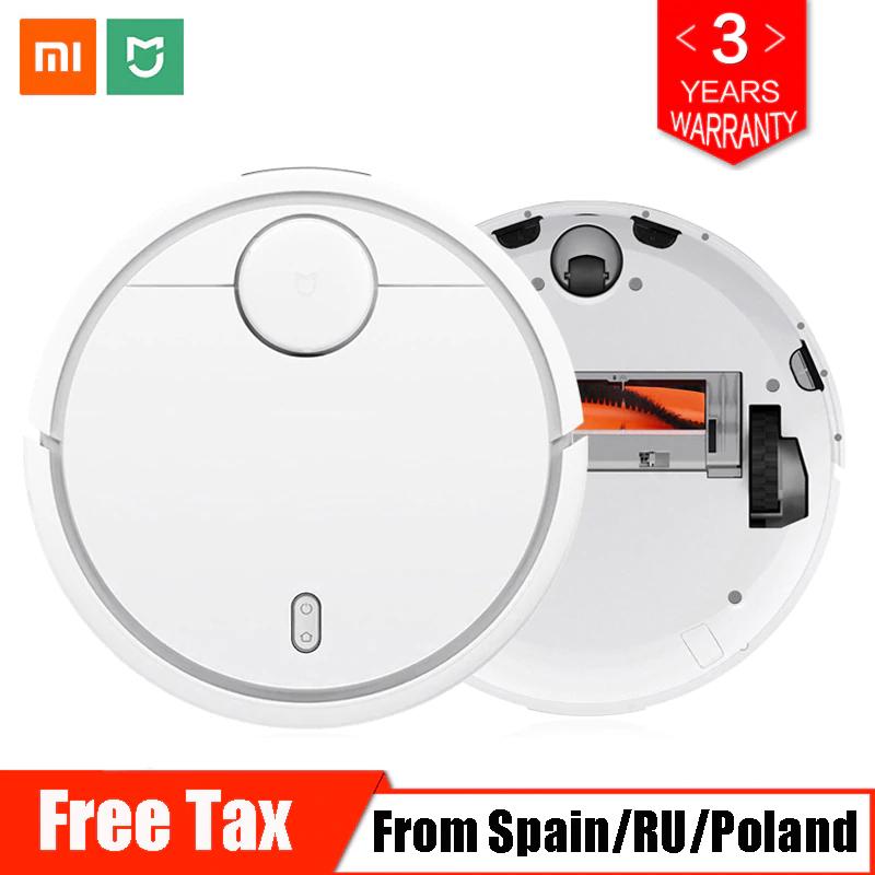Xiaomi Vacuum desde España