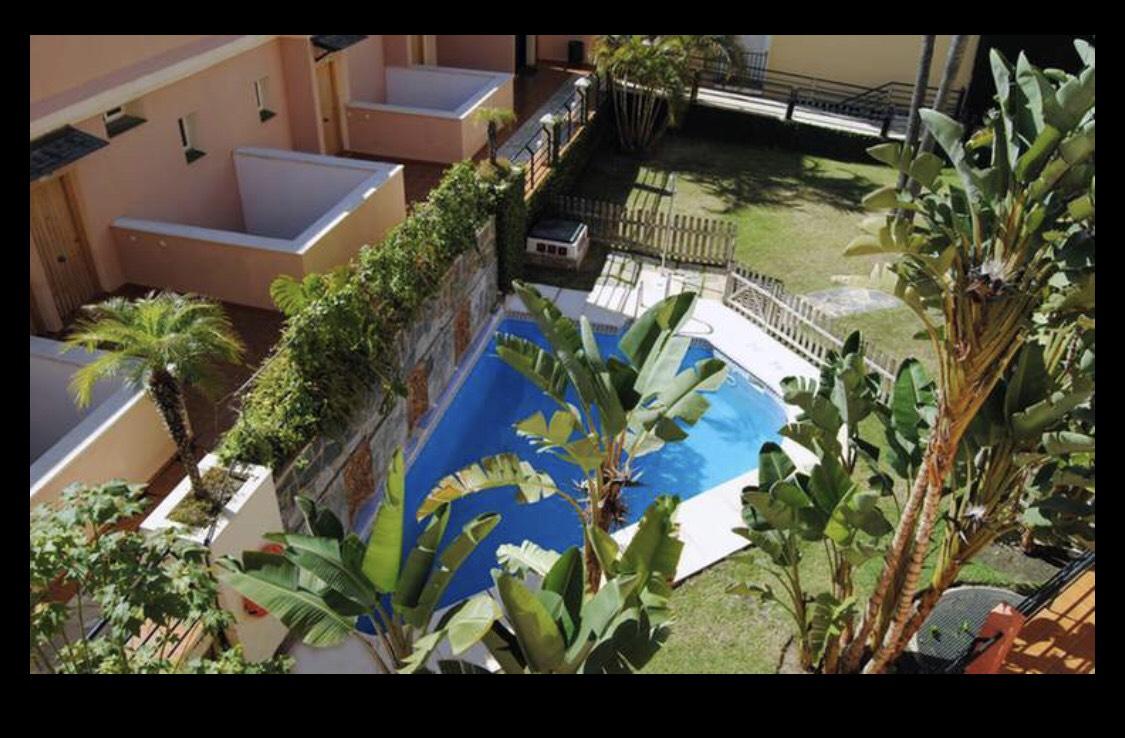1 Noche Apartamento Málaga, 4 personas.