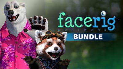Facerig bundle