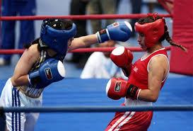 Entrada GRATUITA Campeonato Europa Boxeo Femenino Alcobendas Madrid