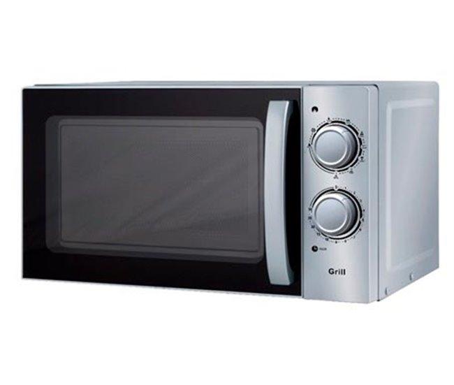Microondas con grill 20 Litros FAR