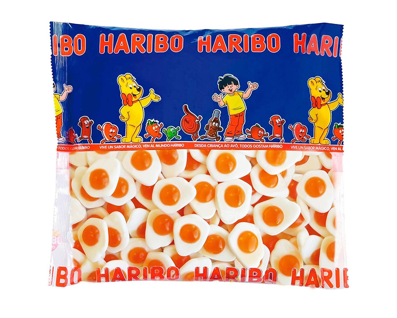 Haribo Huevos 1000 g