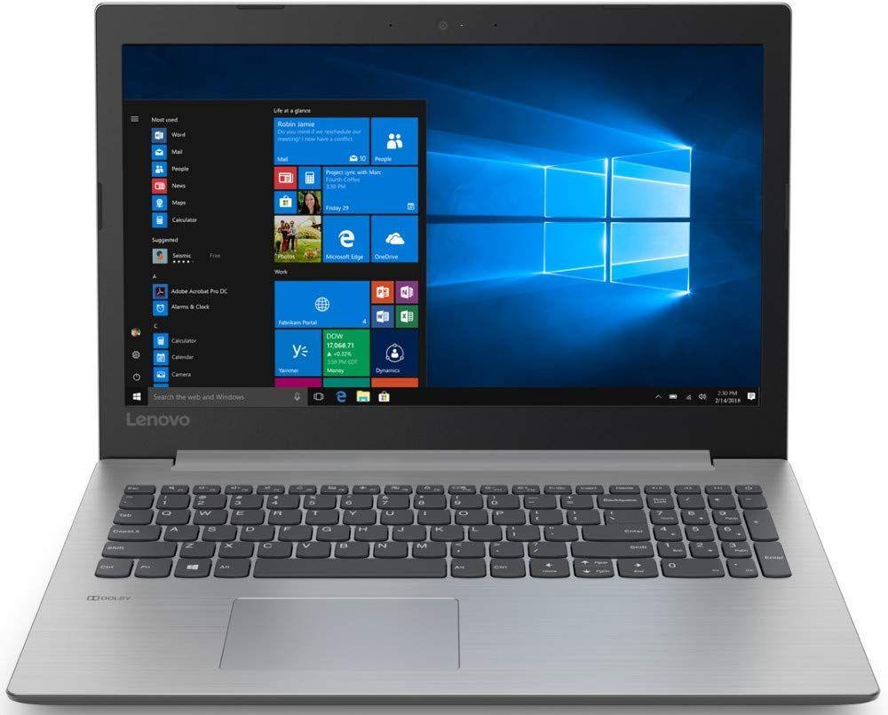 "Lenovo ideapad 330-15ARR - Ordenador Portátil 15.6"" HD (Intel Core i5-8250U, 8GB RAM, 256GB SSD, Intel UHD Graphics,"
