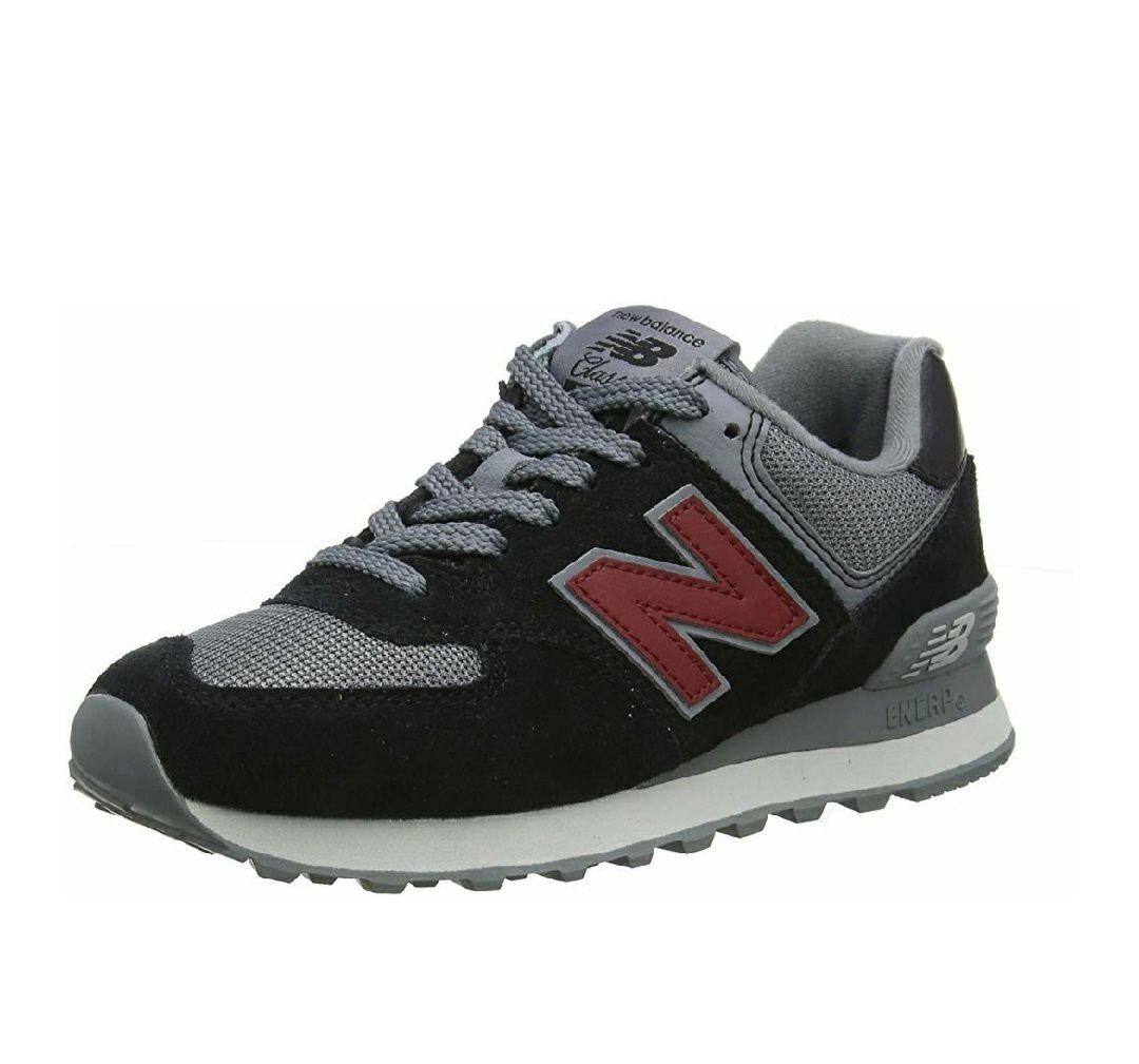 Zapatillas New Balance 574v2 hombre. Chollazo!