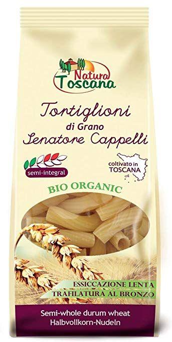 12 x 500g pasta italiana Tortiglioni Probios (0,91€/paquete)