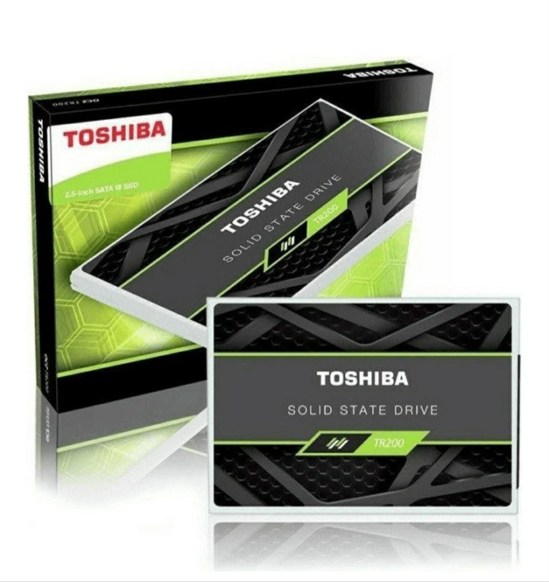 Toshiba OCZ TR200 SSD 480GB SATA3