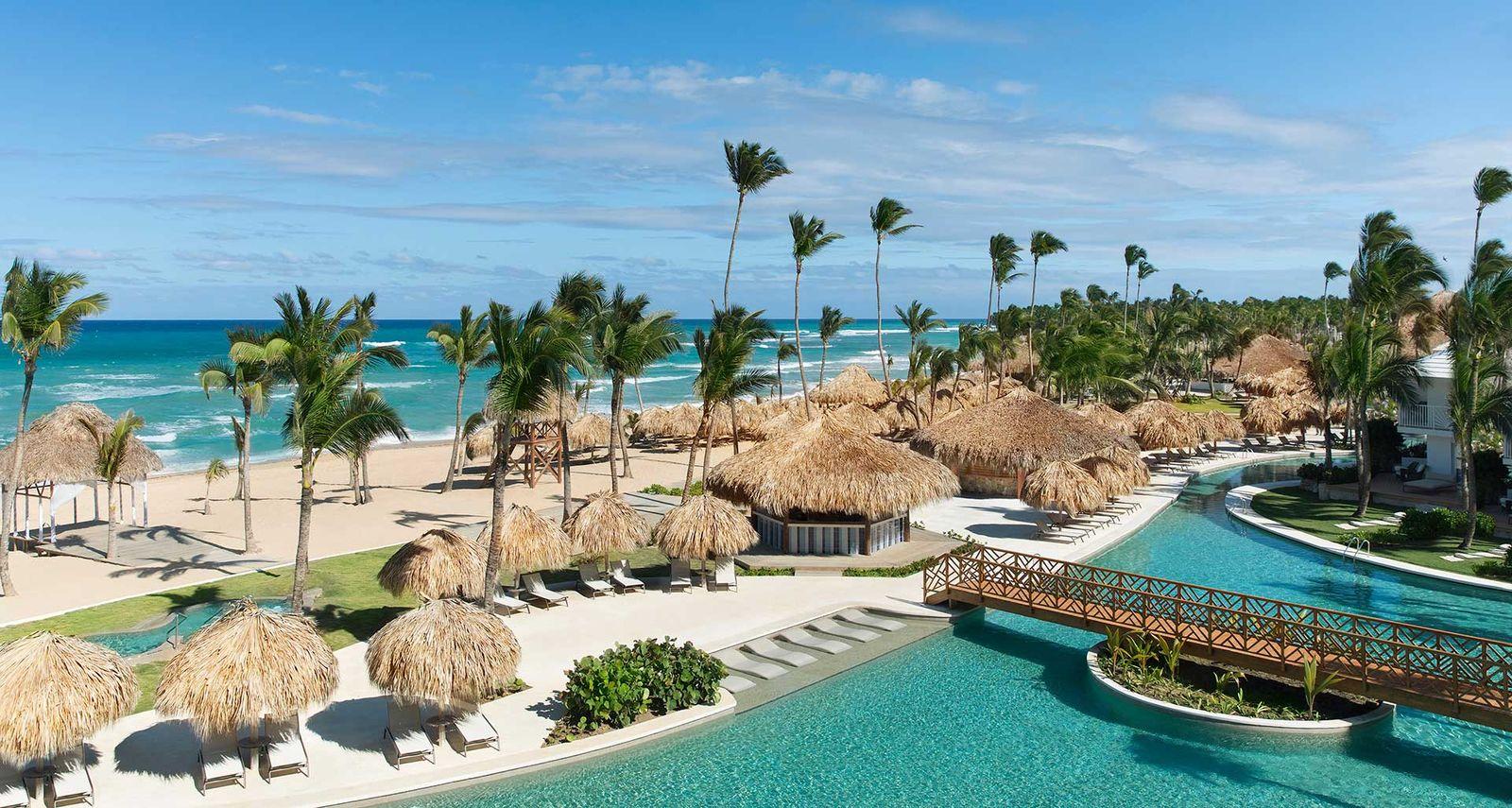 8 Noches: ¡Viaja a Punta Cana en TODO INCLUIDO! - Hotel Natura Park 5*!