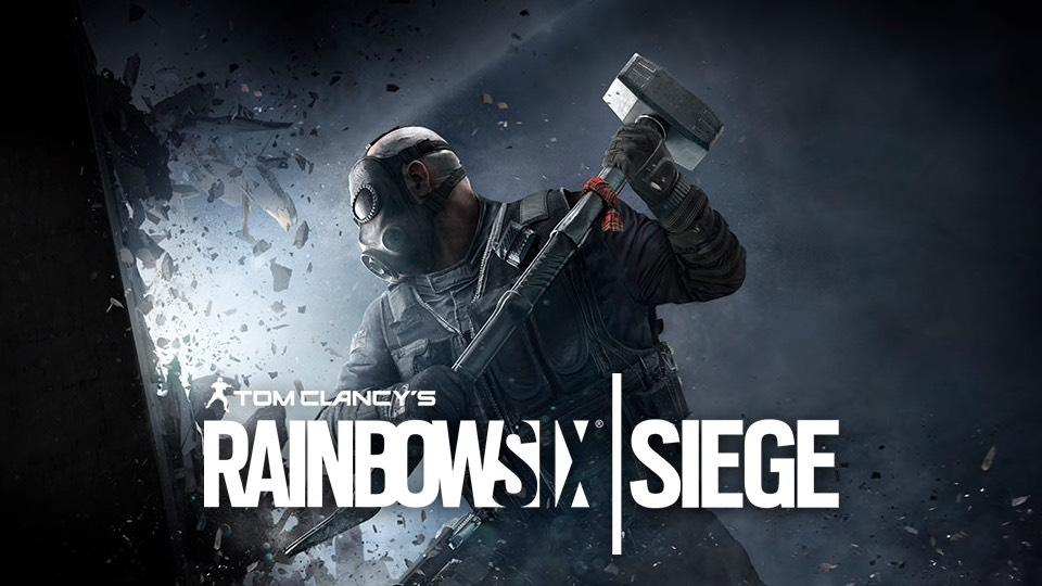 Juega GRATIS a Tom Clancy's Rainbow Six Siege durante una semana