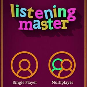 Aprende Inglés - Escuchando,  juego educativo (Android, IOS)