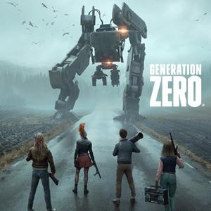 XBox: Juega gratis Generation Zero