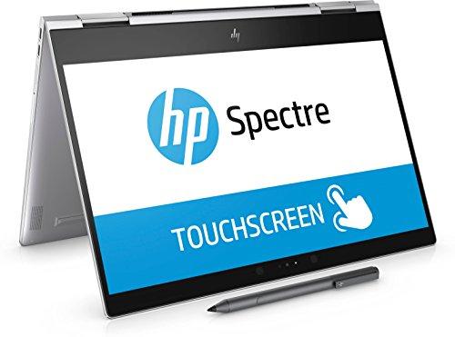 Portátil convertible HP Spectre i5 128GB SSD