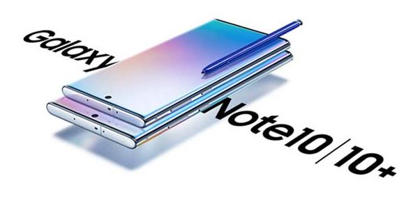 ¡Llévate hasta 355€ de descuento al precomprar tu Samsung Galaxy Note 10!