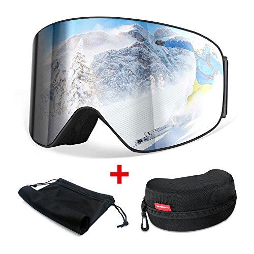Gafas de esquí HAMSWAN