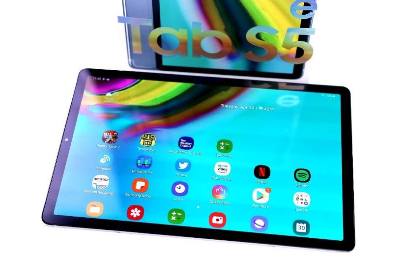 Samsung Galaxy Tab S5e 4/64Gb  WIFI
