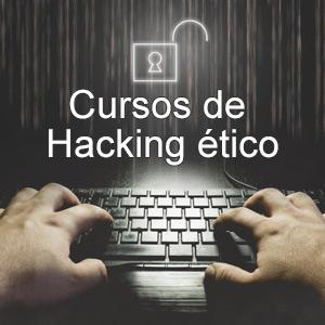 Más de 90 Cursos gratis de Hacking ético (Udemy, inglés)