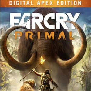 Far Cry Primal y Apex Edition