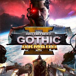 Steam: Juega gratis Battlefleet Gothic Armada 2 (fin de semana)