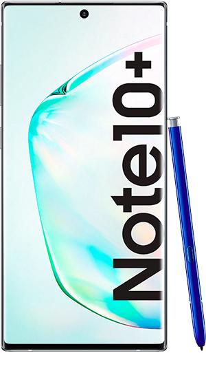 Samsung Galaxy Note 10+ con Yoigo