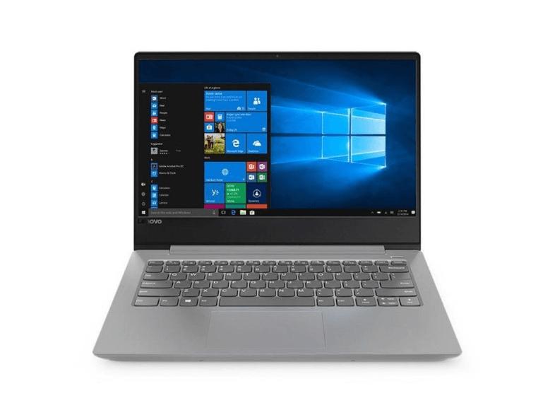"Portátil - Lenovo Ideapad 330-14IKB, 14"" FHD, Intel® Core™ i5-8250U, 8GB RAM, 256GB SSD, W10, Gris Platino"