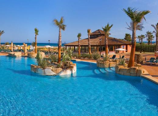 SEPTIEMBRE Playa de Vera 6 noches en hotel 4* por 114€ por persona