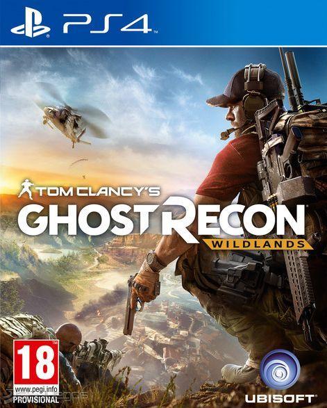 Mínimo histórico Tom Clancy's Ghost Recon® Wildlands 10€