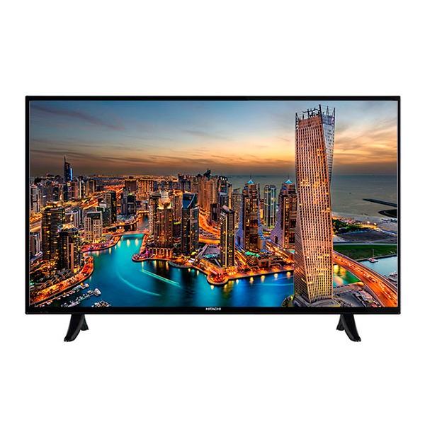 "Smart TV Hitachi 50"" 4K 50HK5000 UHD wifi bluetooth negro"
