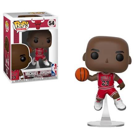 Figura Funko POP! Michael Jordan