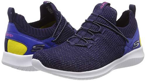 Skechers Ultra Flex-More Tranquility, Zapatillas para Mujer. Desde 23,29€.