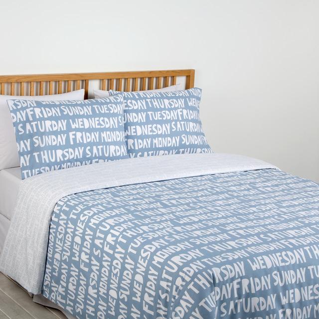 Juego fundas camas 90 cm solo 8.9€