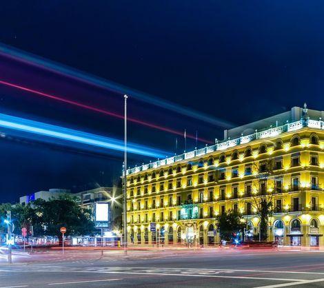 Hotel 4* EXE MACARENA 51€/NOCHE para 2 personas