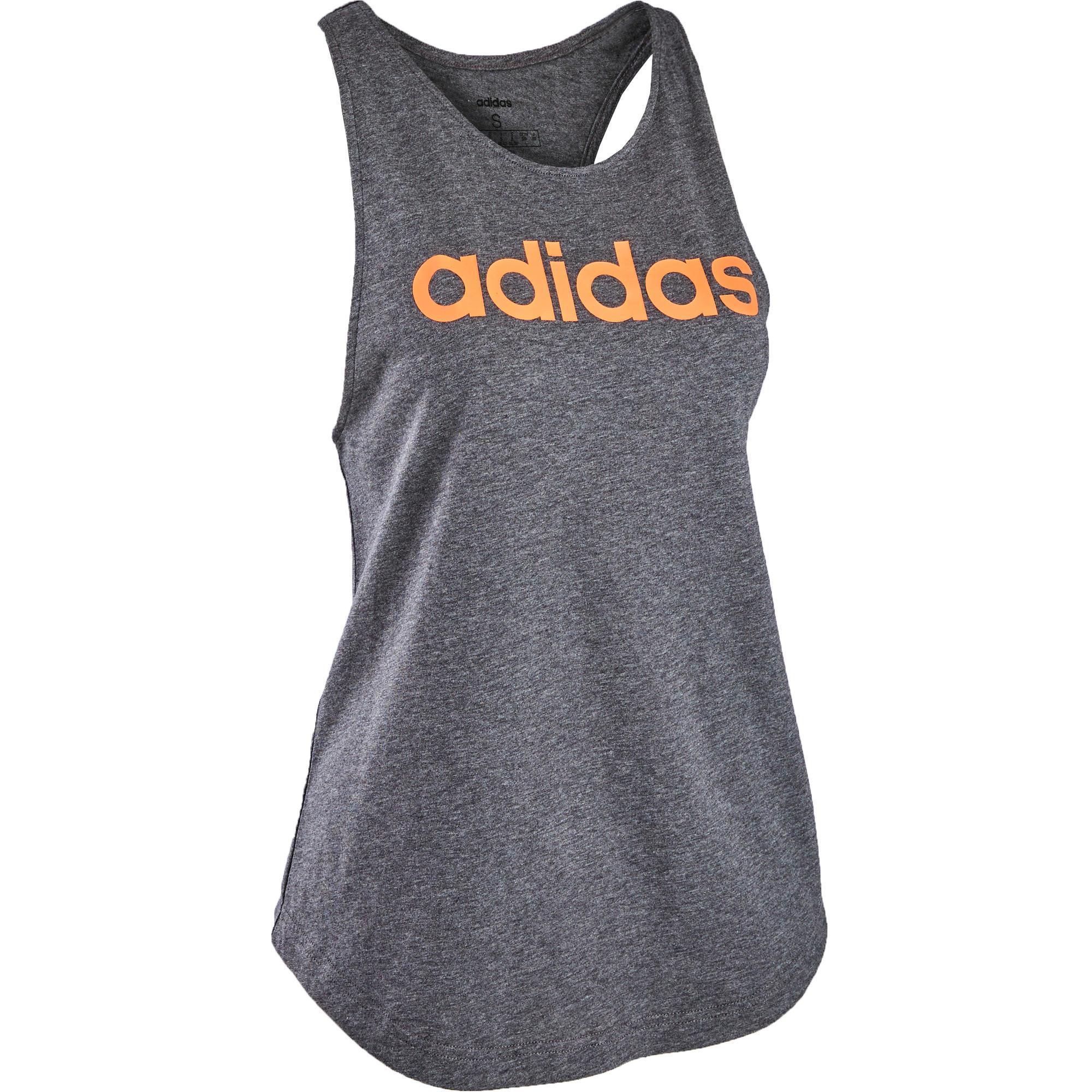 Camiseta de mujer ADIDAS