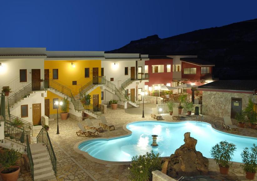 SEPTIEMBRE Sicilia 136€/p: 3 noches de hotel con desayunos + vuelos desde Madrid