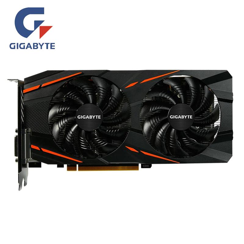 GIGABYTE RX 580 4 GB