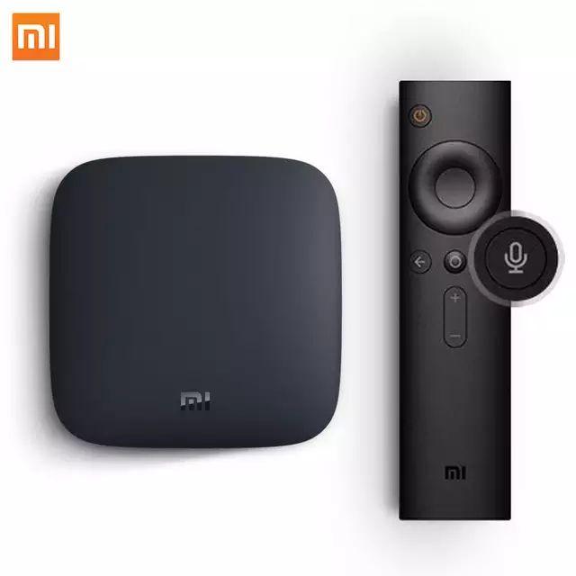 Xiaomi Mi box 3 - 39,03  (Desde China) 40,67€ (Desde España)
