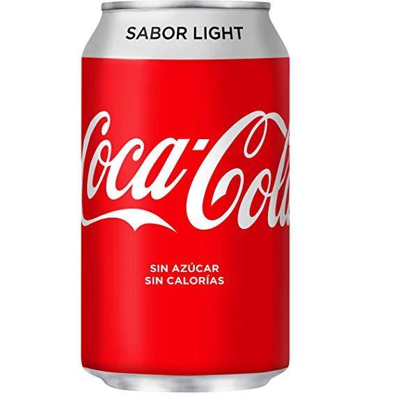 Coca Cola Light a 0,31€ en Carrefour Cartagena