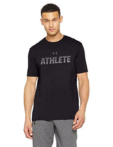 Camiseta Under Armour Athlete (Talla XL)