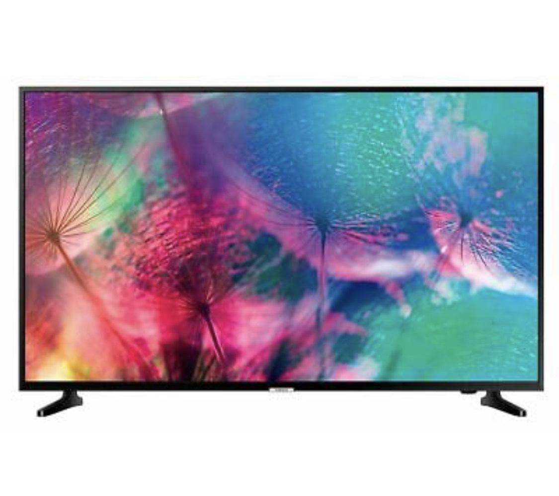 "Samsung UE55NU7093 TV 55"" (139,7 cm) 4K Ultra HD Smart TV"