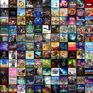 Más de 125 juegos gratis (indie, PC, Browser)