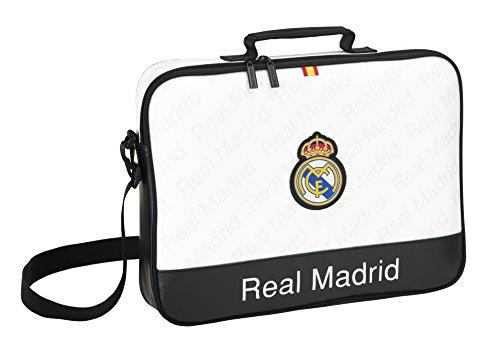 CARTERA EXTRAESCOLARES REAL MADRID