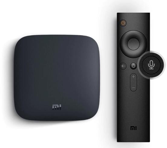 Xiaomi Mi Box Android TV solo 40.8€ (desde España)