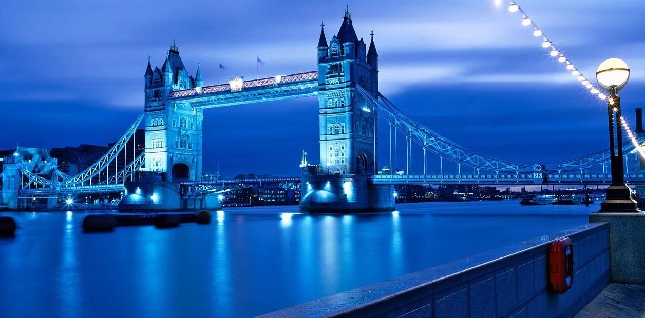 Vuelo de Bilbao a Londres 4,99 el trayecto