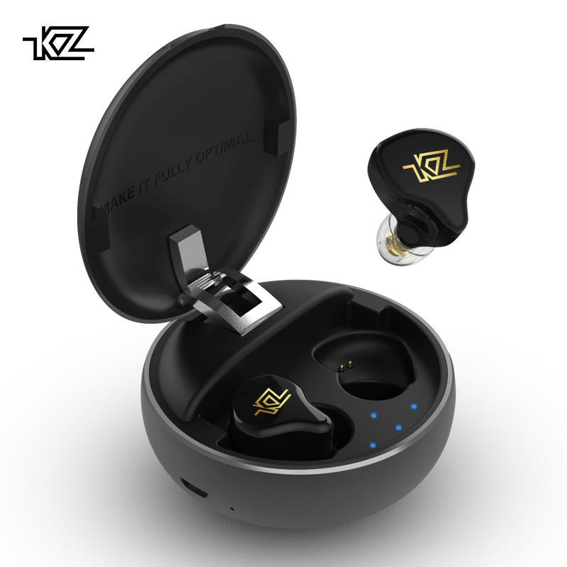 Auricular 100% inalambrico KZ T1