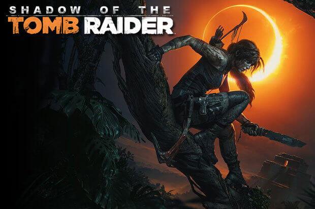 Shadow of the Tomb Raider (Steam Key)